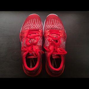 NWOT Nike Lunar Caldra Running Sneakers